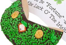 St. Patrick's Day Gifts / by Arttowngifts.com