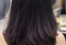 longer hair?