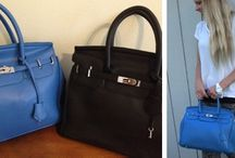 My Style- Handbags / by Rosemarie Deschamps-Fontaine