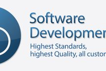Web development / We gives the best impression of your organization. Predefined or standard templates would cost cheep but will not make your organization stand out of the crowd.