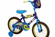 Cycling - Kids' Bikes