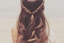 Frisuren ♥