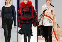 Paris Fashion Week - #PFW - #FashionTrends