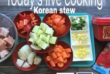 Live cooking show / Live cooking show by Shiokoholics.com