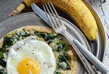 Breakfast foods / by Jen Moen