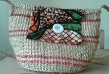 Handmade Bags Madness