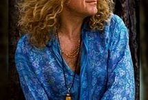 Robert Plant - Jimmy Page & Led Zeppelin
