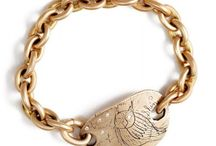 All Creatures Great and Small / Animal inspired fashion and accessories.