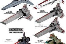Batle Star Galactica