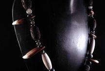Collares de Poder / Collares de poder, realizados para ceremonias y/o rituales de magia blanca