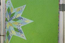 Quilts, Modern / by Ellen Stone