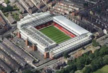 Liverpool FC / by Christopher Walton