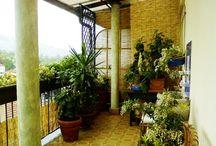 terrazzo / terrazzo giardino