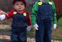 Disfraces de Súper Mario