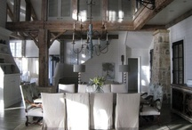 Home decor / by Constance Ronnberg