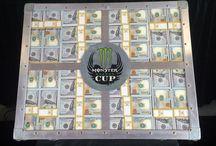 2015 Monster Energy Cup Las Vegas / Motocross Motorcycle Racing