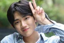 Ahn Hyung Seob