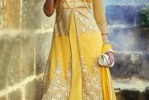 Latest Palazo Kameez Collection