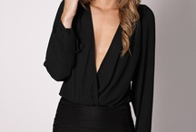 Clothes  Clothes Clothes / by Nikki West