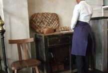bread table