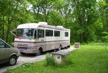 RV LIFE / Everything RV / by Debbie Massey