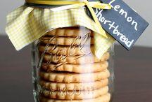 Xmas / Cookies in jar