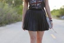 Style / by Kelly-Anne Gordon