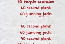Exercise & Workouts