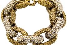 Shopping ~ Jewelry / by MJW