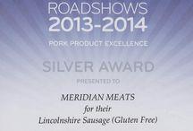 Shop & awards