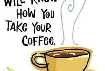 Uma pausa...um cafezinho...um chazinho