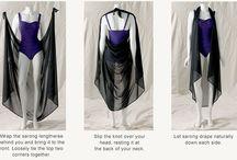 Clothes - Some Sun / by Ann Savala