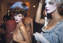 The Shows That Matter / An exploration of iconic catwalk moments in fashion history
