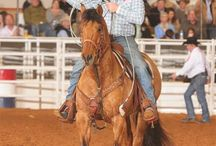 Rodeo Royalty / We love our rodeo friends and family.