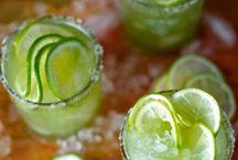 cocktails & beverages!!