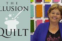Missouri Star Quilt Co. videók