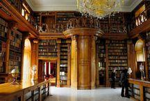 Helikon Library Keszthely / www.budapestdaytrips.com