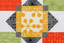 Quilt Blocks / by eBeeDee_Quilting with Joanne_Vaillancourt