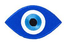 Matia Evil Eye