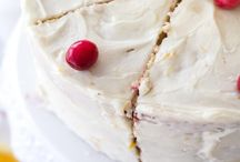 Most Divine Christmas Cakes