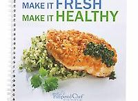 Recipe Books Must Haves' / by Tressie Kaufman