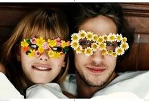 dites-le avec des fleurs / say it with flowers