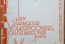 wendingen magazine