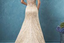 Amelia Sposa Belissima Collection / Gorgeous wedding dresses  Amelia Sposa 2017 vol 1