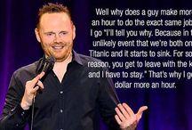 Comedy/ Shows