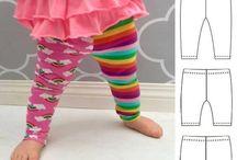 Great Kids PDF Patterns