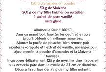 moelleux  myrtilles
