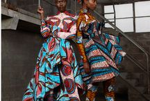 African style / Inspiration of a beautiful Culture