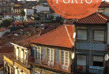 Portugal / lieux à voir en vacances au Portugal