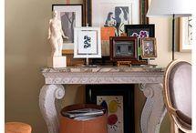 Eric Cohler Spaces / Eric Cohler Design - Spaces